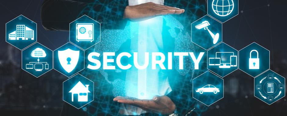 IT Security AUsblick 2021